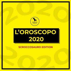 L'Oroscopo 2020 secondo Milano da Scrocco