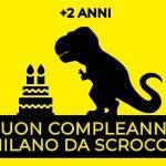 Milano da Scrocco compie due anni