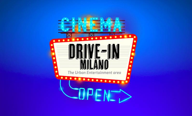 Torna il Drive In a Milano