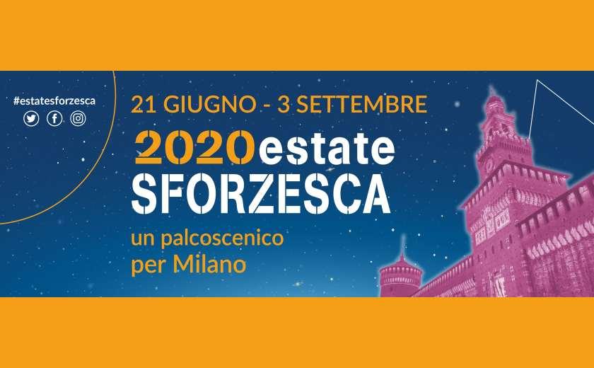 Estate a Milano: gli eventi al Castello Sforzesco
