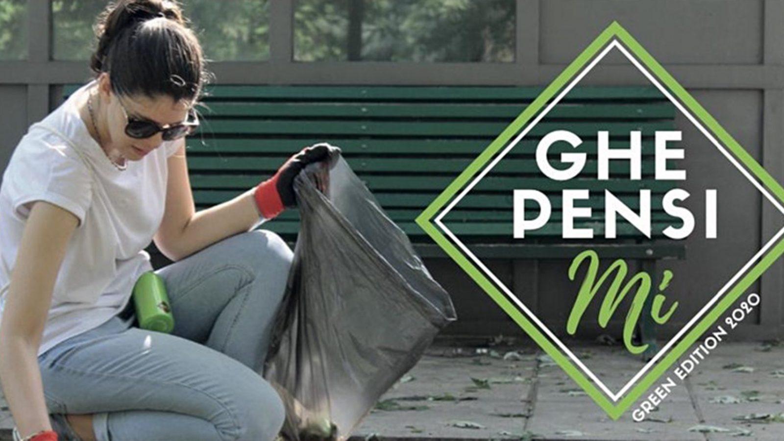 Ghe Pensi MI_green | Parco Lambro