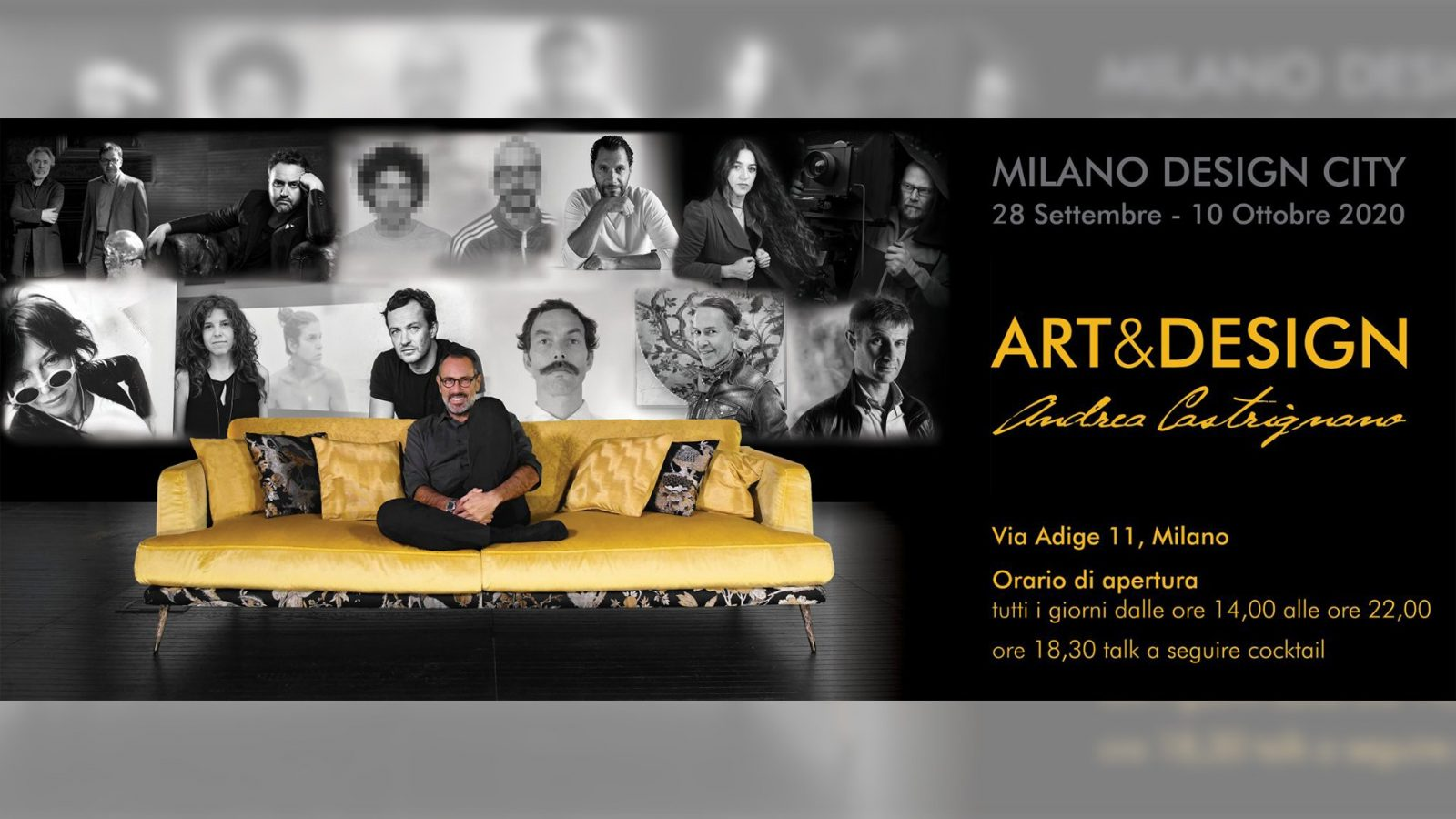Read more about the article Milano Design Week