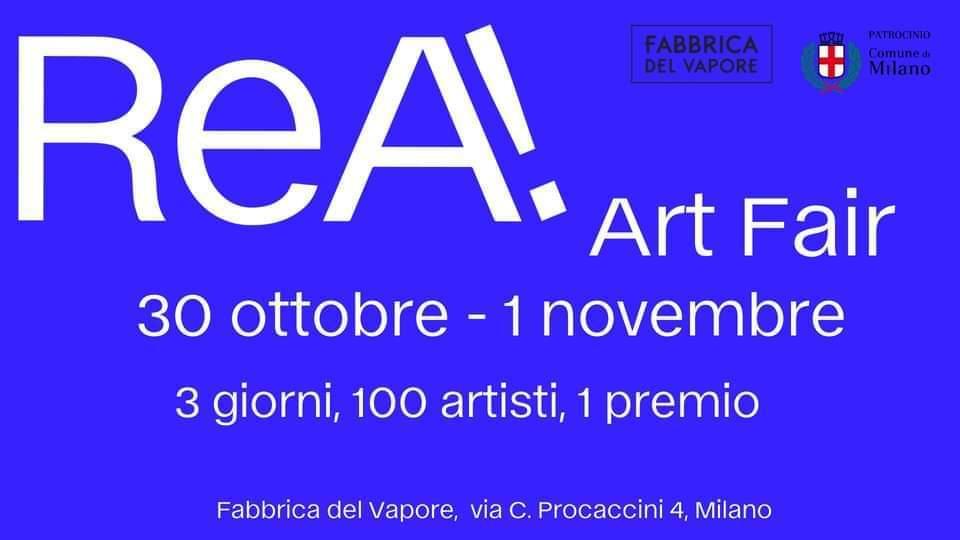 ReA! Art Fair