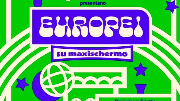 Read more about the article Tutti gli europei di calcio a Milano su maxischermo sotto le stelle