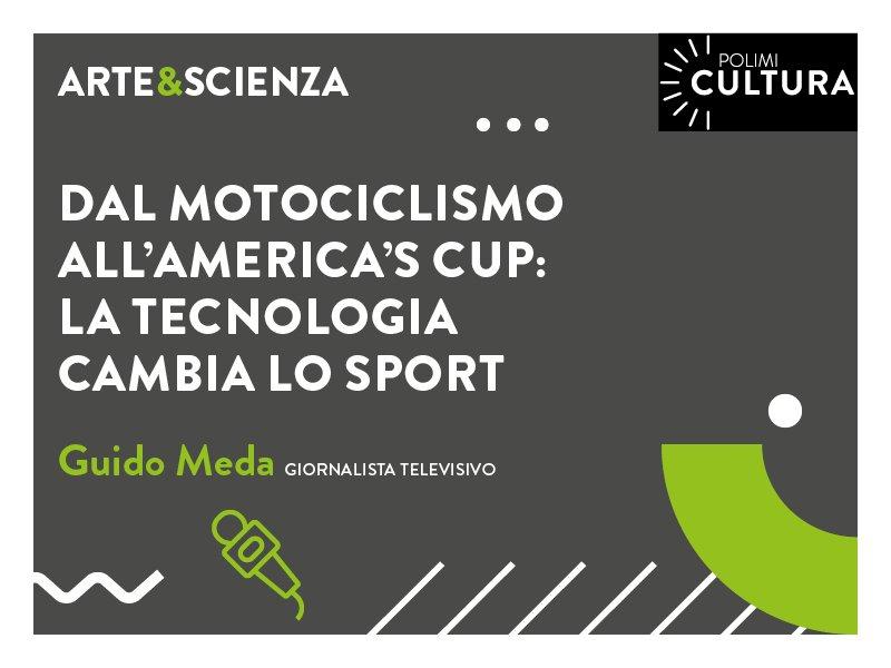 Read more about the article Arte e Scienza – Incontro con Guido Meda
