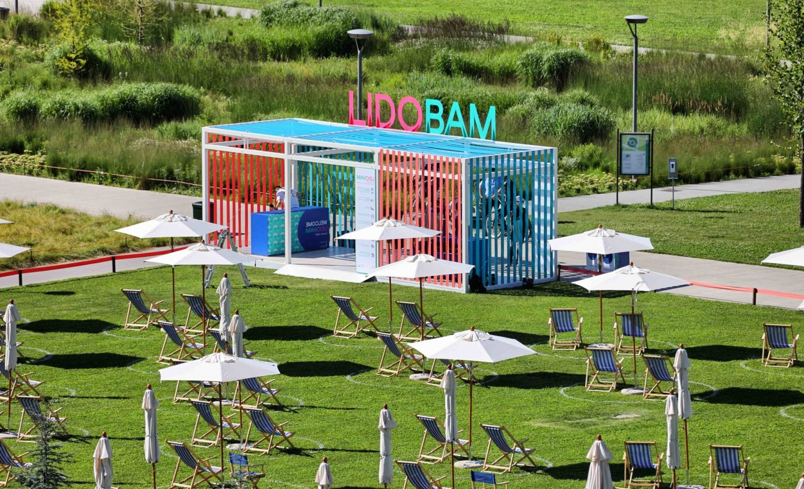 Read more about the article Lido BAM 2021