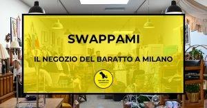Read more about the article SwappaMi: il negozio del baratto a Milano