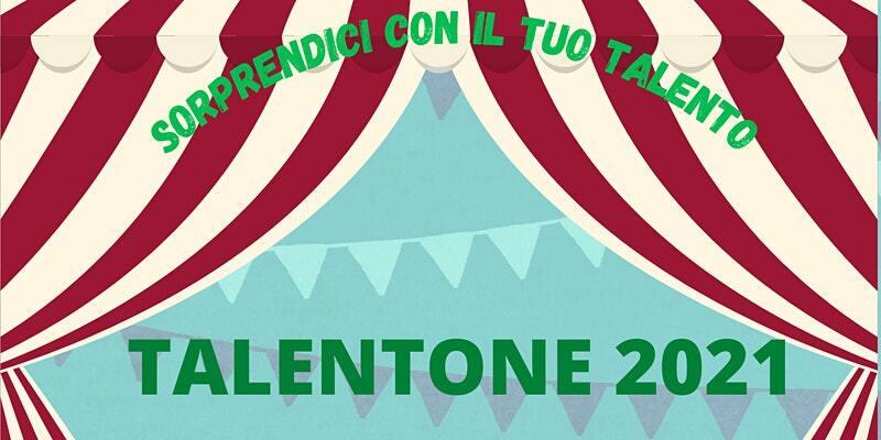 Read more about the article IL TALENTONE