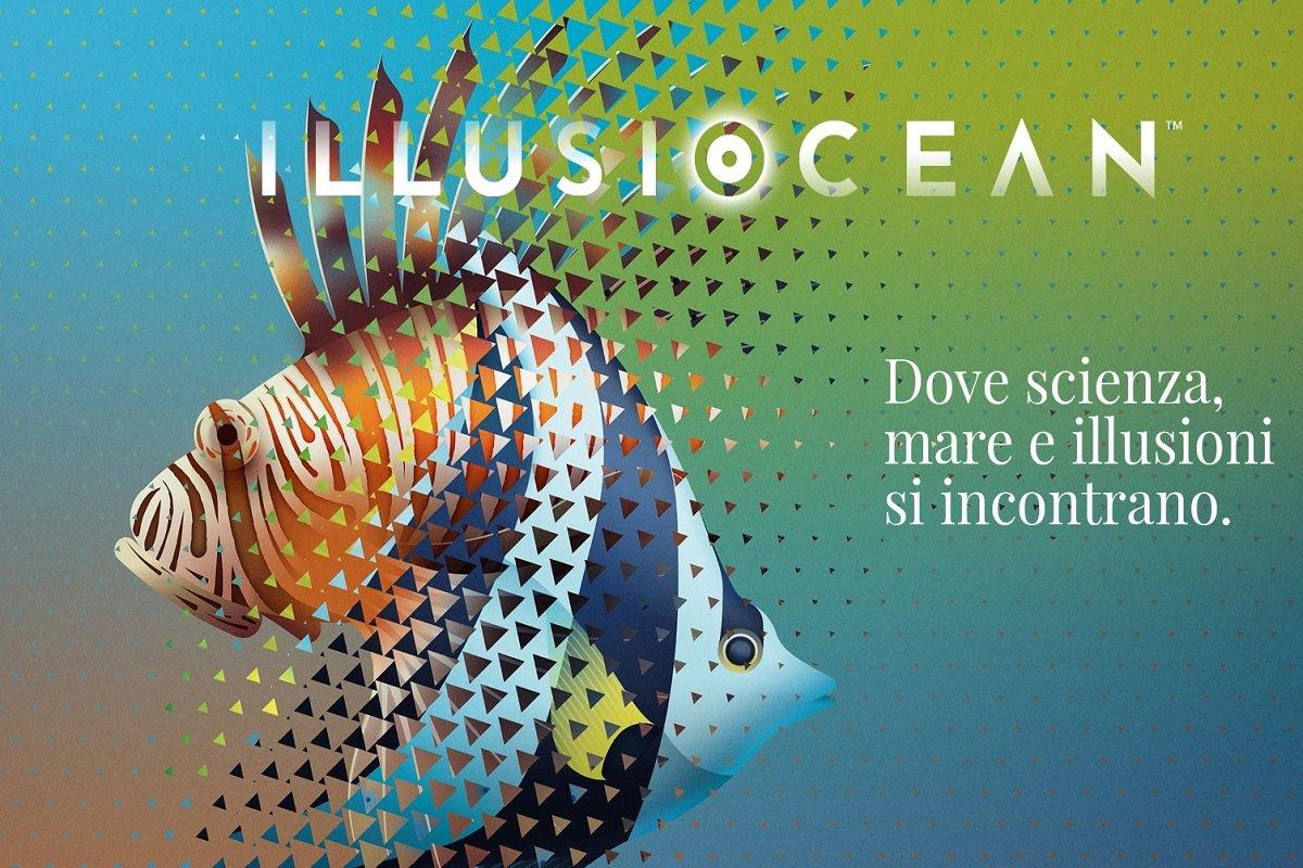 Read more about the article IllusiOcean, il mare che non ti aspetti debutta all'Università di Milano-Bicocca
